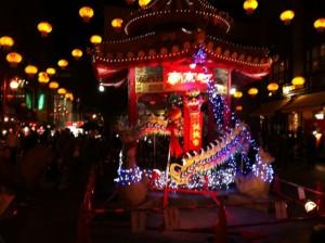 南京ドラゴン