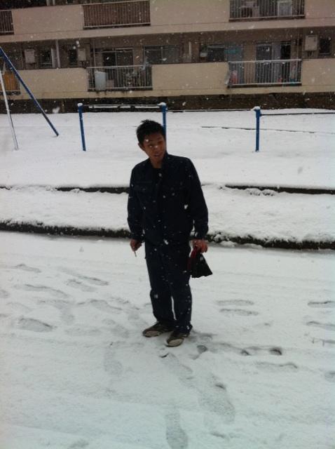極寒のドチオ